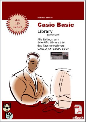 Casio-Basic-Library