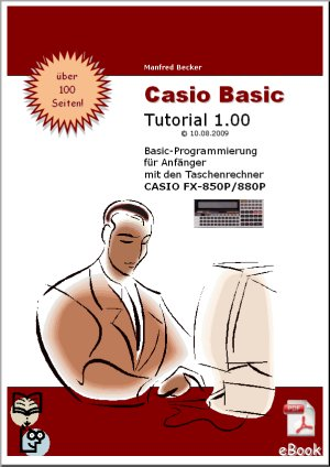 Casio-Basic-Tutorial